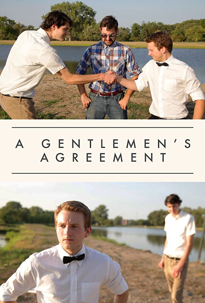 A Gentlemens Agreement 2013