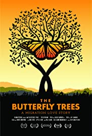 The Butterfly Trees - Sept 2018 Poster