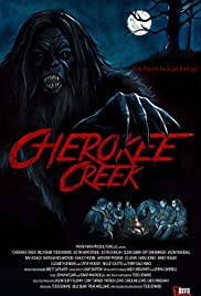 Cherokee Creek 2018