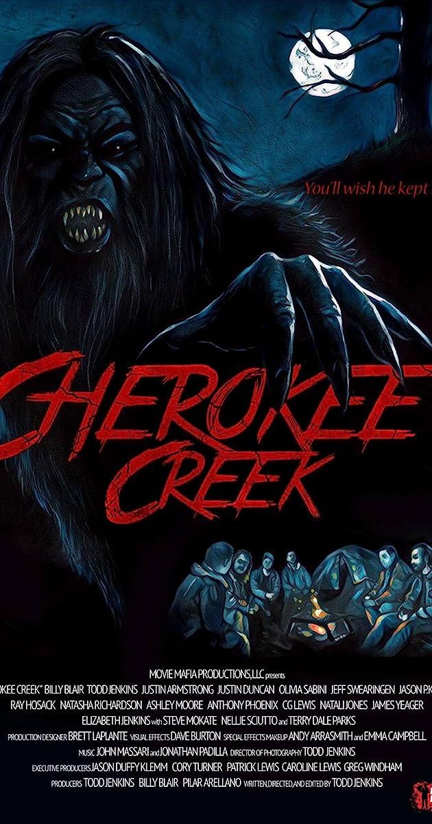 Cherokee Creek (2017) Subtitles