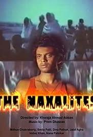 The Naxalites Poster
