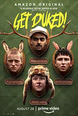 'Get Duked' Trailer