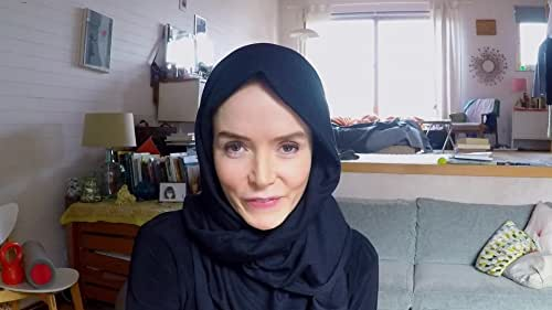 PROFILE follows an undercover British journalist in her quest to bait and expose a terrorist recruiter through social media, while trying not to be sucked in by her recruiter and lured into becoming a militant extremist herself.  The unconventional thriller plays out entirely on a computer screen in the Screenlife format, pioneered by Bekmambetov.