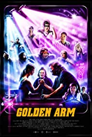 Kate Flannery, Dot-Marie Jones, Olivia Stambouliah, Eugene Cordero, Ron Funches, Betsy Sodaro, and Dawn Luebbe in Golden Arm (2020)