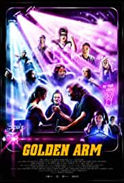 Golden Arm (2021) HDRip English Movie Watch Online Free