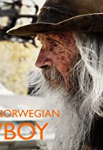 The Last Norwegian Cowboy