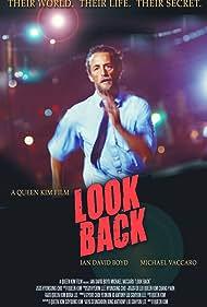 Ian David Boyd in Look Back (2016)