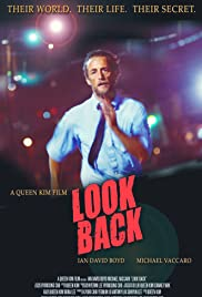 Look Back Poster