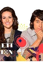 Coletivation MTV Poster