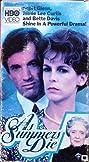 As Summers Die (1986) Poster