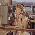 Eva Klepácová in Slecna od vody (1959)