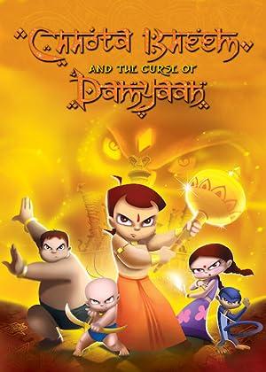 Chhota Bheem and the Curse of Damyaan movie, song and  lyrics