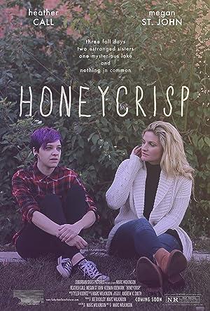 Honeycrisp (2017)