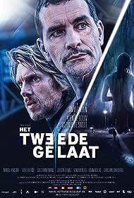Koen De Bouw, Werner De Smedt, and Sofie Hoflack in Het Tweede Gelaat (2017)
