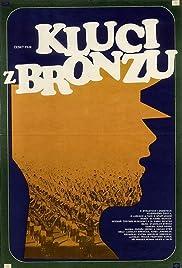 Kluci z bronzu Poster