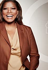 The Queen Latifah Show Poster