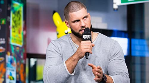 BUILD: Florian Munteanu on Connecting to his Character in 'Creed II'