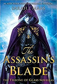 Primary photo for The Assassin's Blade