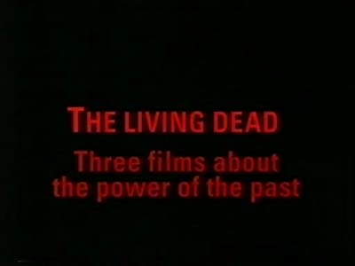 Watch great movies 2018 The Living Dead [1280p]