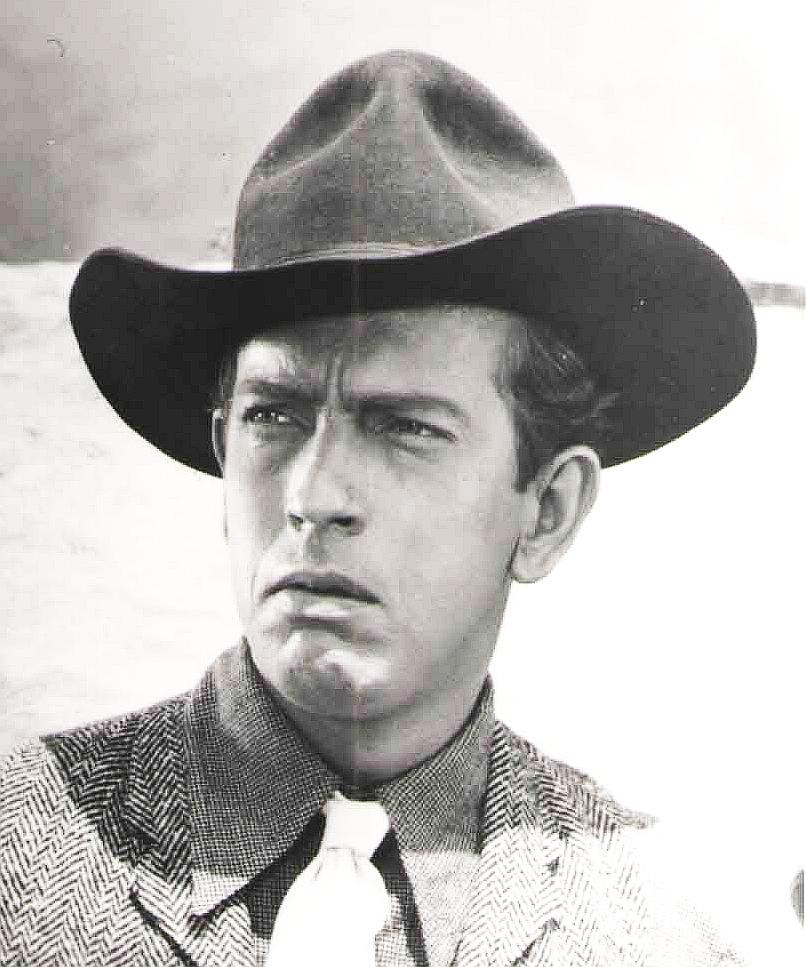 Buster Slaven - IMDb