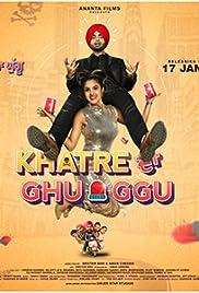 Khatre Da Ghuggu Poster