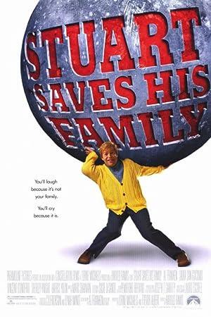 Where to stream Stuart Saves His Family