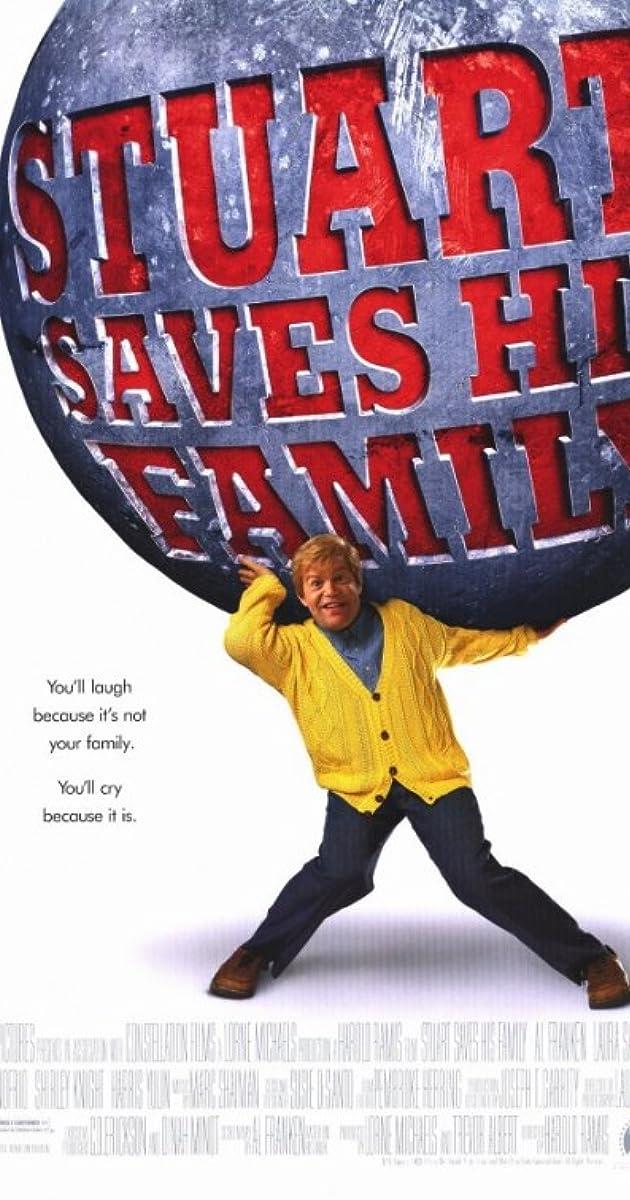 Stuart Saves His Family (1995) - IMDb