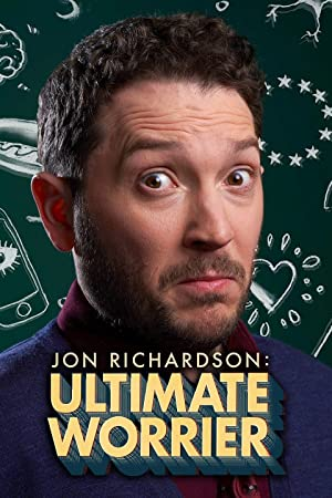 Where to stream Jon Richardson: Ultimate Worrier