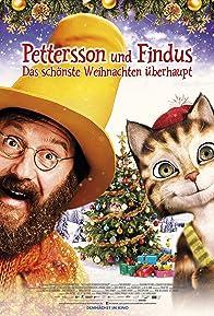 Primary photo for Pettersson und Findus 2 - Das schönste Weihnachten überhaupt