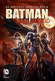 Batman: Bad Blood (2016) 1080p