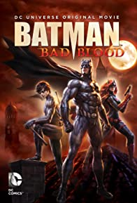 Primary photo for Batman: Bad Blood