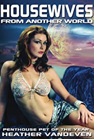 Heather Vandeven in Housewives from Another World (2010)