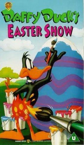 Friz Freleng Daffy Duck's Easter Show Movie