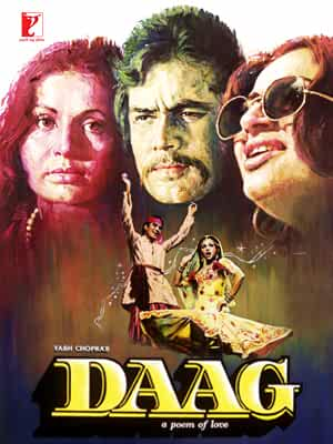 Daag: A Poem of Love (1973) centmovies.xyz