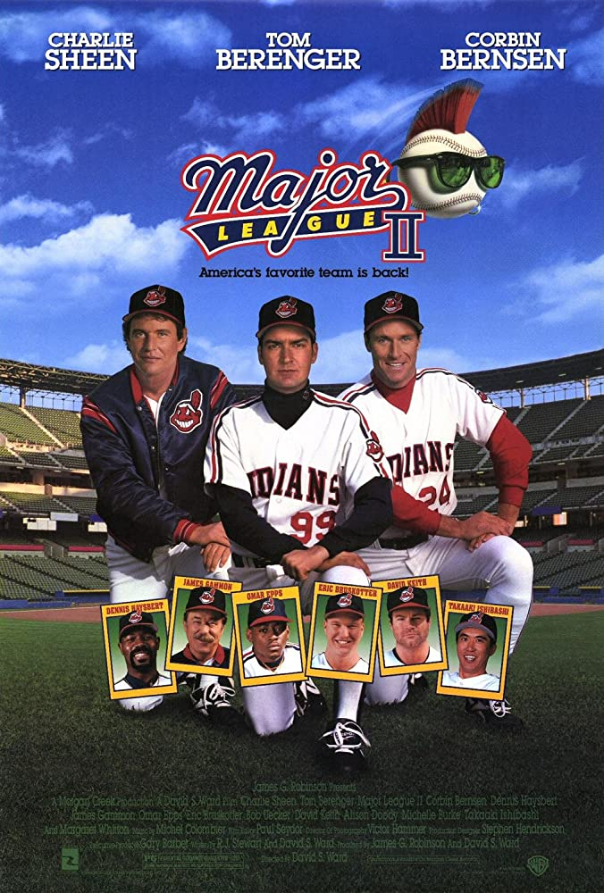 Major League II Image Two
