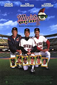 Primary photo for Major League II