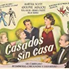 Billie Burke, June Havoc, Barton Hepburn, Adolphe Menjou, Pola Negri, Dennis O'Keefe, and Martha Scott in Hi Diddle Diddle (1943)