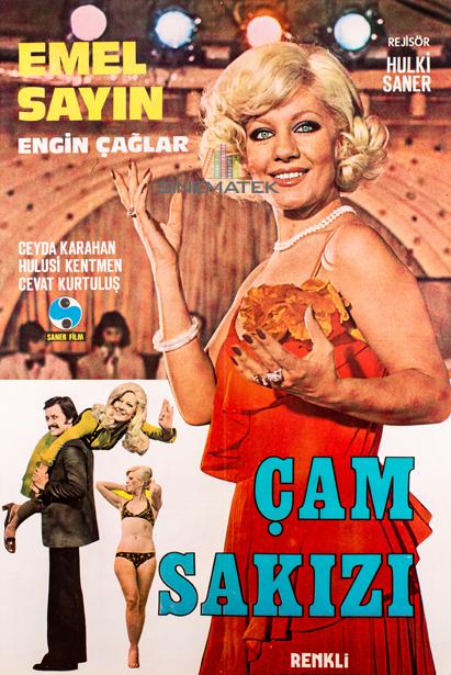 cam sakizi 1974 imdb