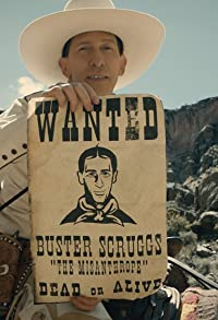 Primary photo for The Ballad of Buster Scruggs