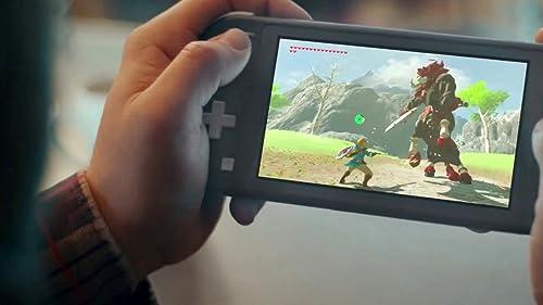 The Legend of Zelda: Breath of the Wild: Nintendo Switch My Way