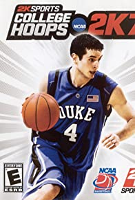 Primary photo for College Hoops 2k7