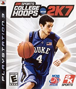 New movie bittorrent download College Hoops 2k7 [1280x1024]