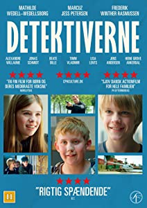 Most welcome full movie mp4 download Detektiverne Denmark [640x640]