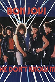 Primary photo for Bon Jovi: She Don't Know Me