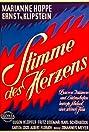 Stimme des Herzens (1942) Poster