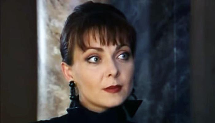 Vesna Trivalic in Otvorena vrata (1994)