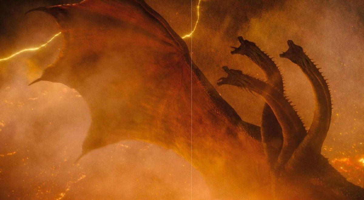 Godzilla: King of the Monsters (2019) Online Subtitrat in Romana