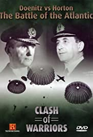 Clash of Warriors Poster