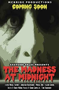 Mobile full movies 3gp free download The Madness at Midnight USA [2160p]