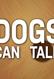 Dogs Can Talk Poster